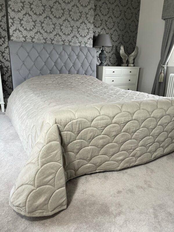 Camilla Range Quilted Bedspreads