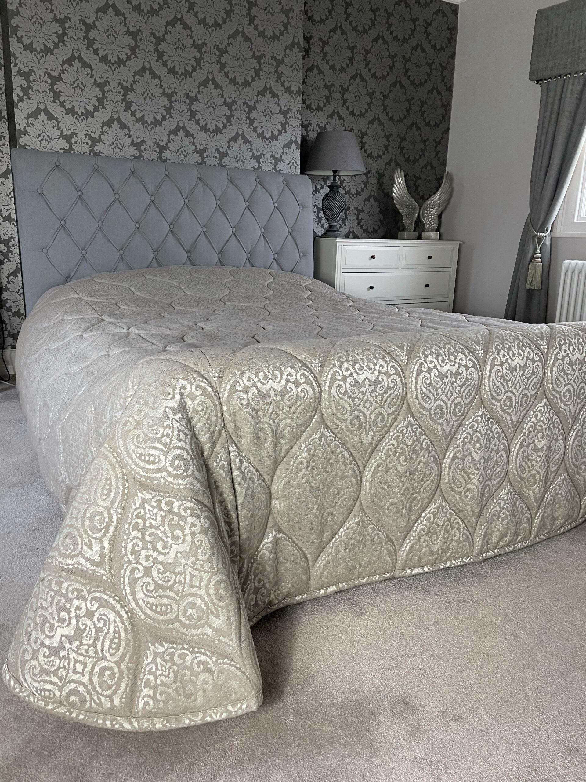 Charlotte Range Chelsea Range Quilted Bedspreads